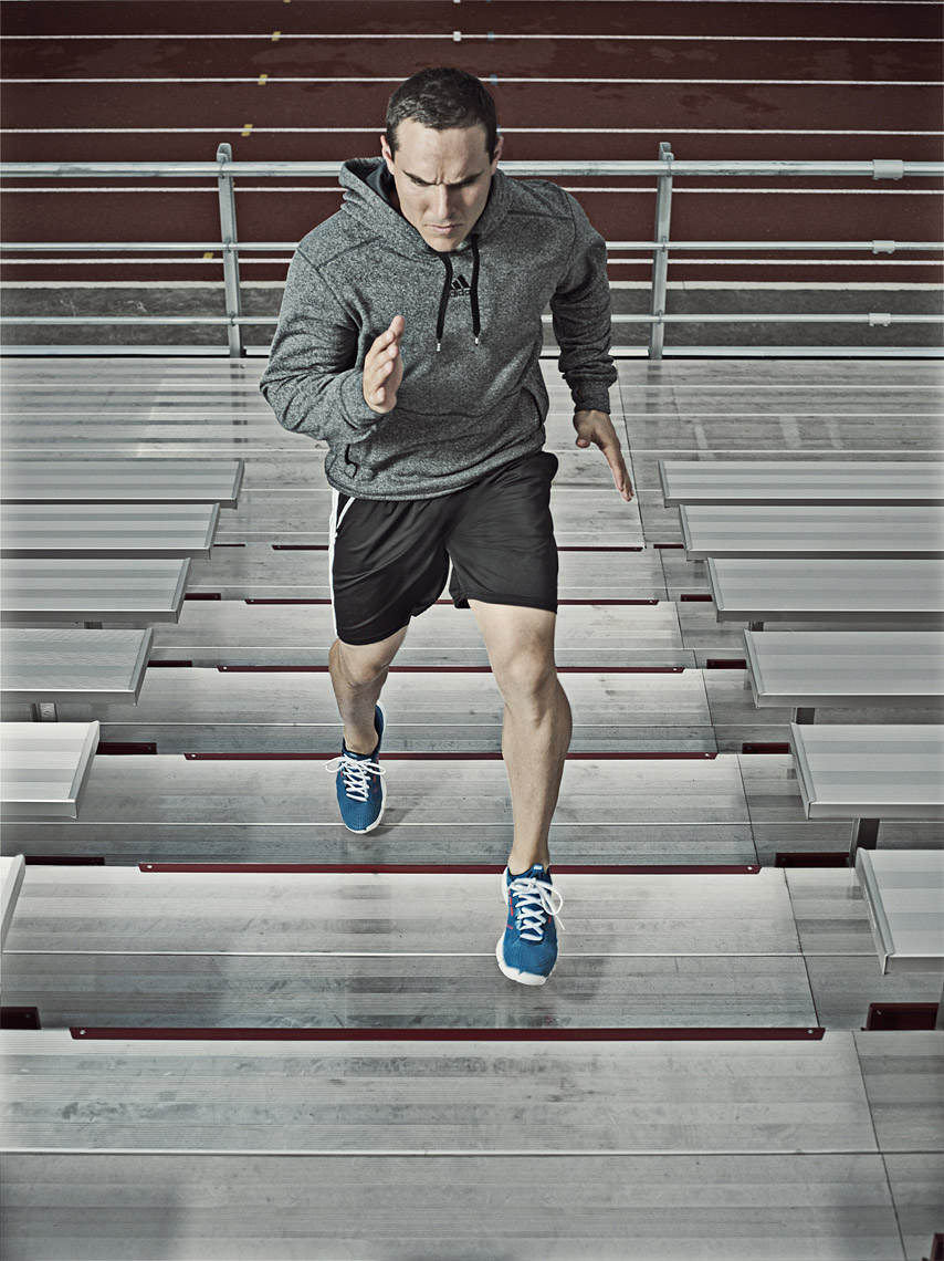 KC Armstrong_Mike Cammalleri_Adidas_Adipure360_Stairs.jpg