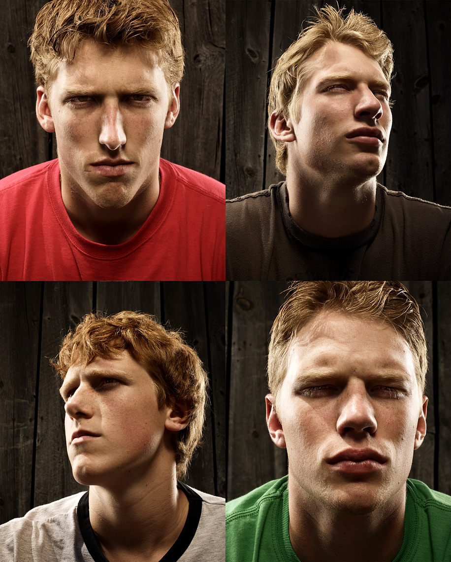 KC Armstrong_Staal Brothers_Sports Illustrated