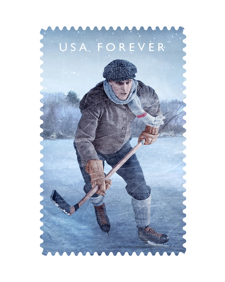 Hockey-USStamp-ADHESIVE-old