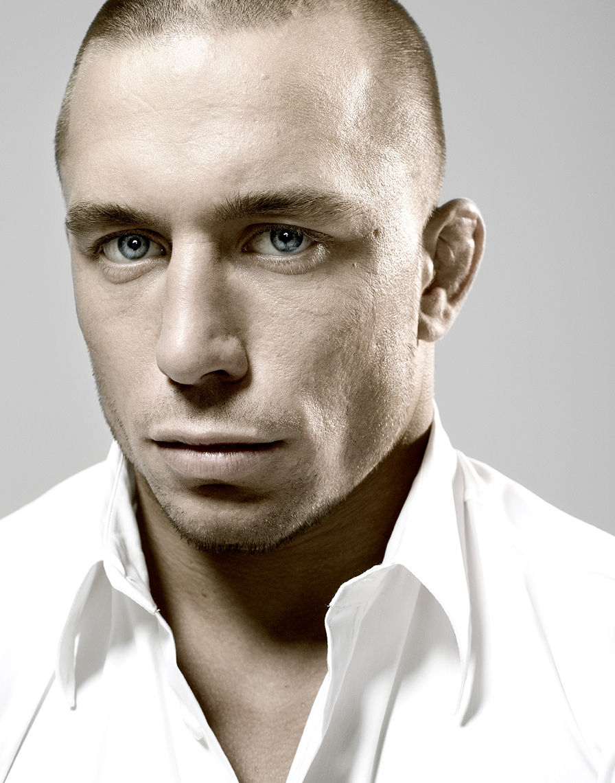 KC Armstrong_UFC_Georges St-Pierre